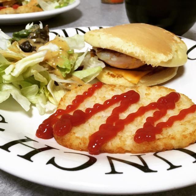 朝マックが食べたい!でも食べたくない!でも食べたい! - 4件のもぐもぐ - グリドル by akikofujimdcc
