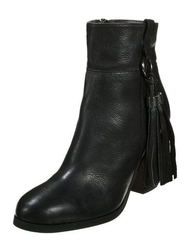 Carvela STAN Ankle boot czarny