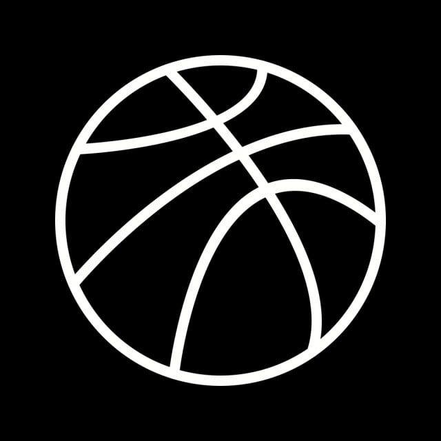 Vector Basketball Ikone Ball Ball Symbol Basketball Png Und Vektor Zum Kostenlosen Download Ikonen Icon Design Instagram Logo