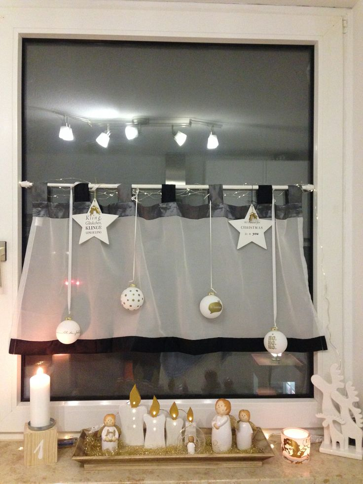 Fensterlest Weihnachten 2015