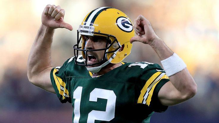 Aaron Rodgers injury update: Packers reportedly target Week 15 return