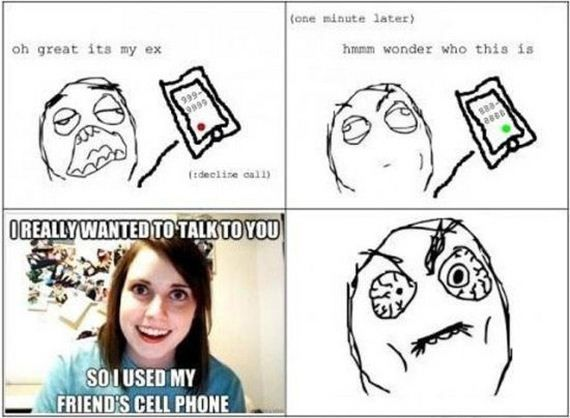 Image result for funny ex girlfriend memes