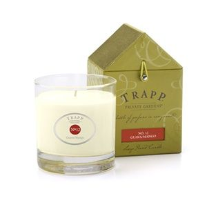 Wishing for Guava Mango... @TrappCandles