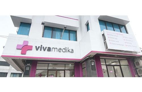 Viva Medika Check Up , cek kesehatan anda sejak dini . Hanya Rp 103.000 at travelicious.co.id