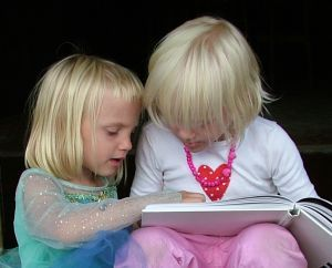 Montessori reading guidelines