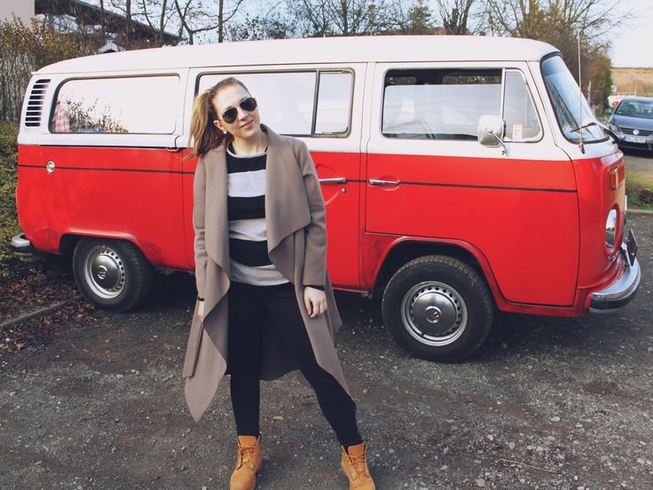 OUTFIT: Red Car