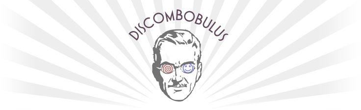 http://www.discombobulus.com/ viral clips