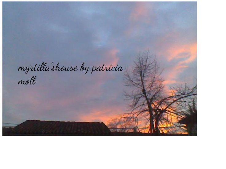 Un tramonto hermioneat.blogspot.it
