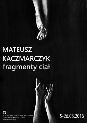 plakat Mateusz Kaczmarczyk8