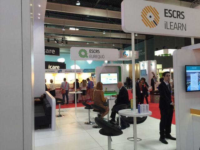 ESCRS 2015