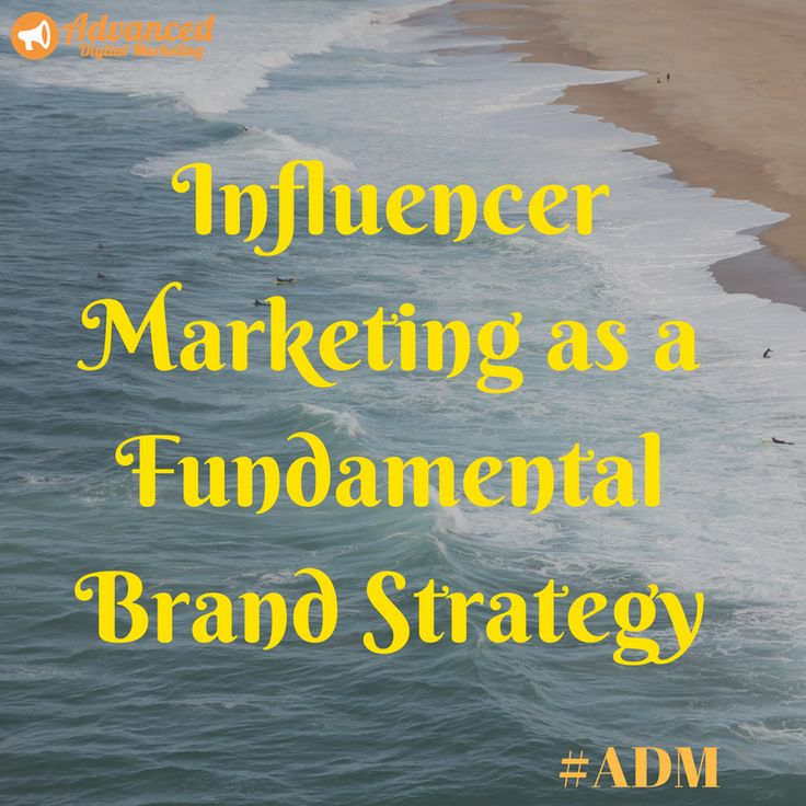 """As we head into 2017, influencers will entrench as defining voices in consumer marketing, as brands concede advertising control and look to passionate brand advocates to sway consumers on social media"""".  #marketer #marketing #inspiration #entrepreneur #entrepreneurs #entrepreneurial #entrepreneurlife #entrepreneurship #youngentrepreneur #smb #smallbiz #smallbusiness #smallbusinessowner #owner #business #businesses #businessman #businesstips #businessidea"""
