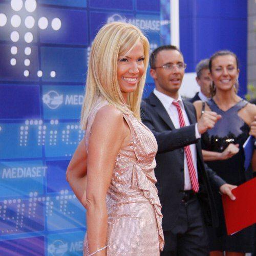 #FedericaPanicucci, maestra di stile tra le signore della tv