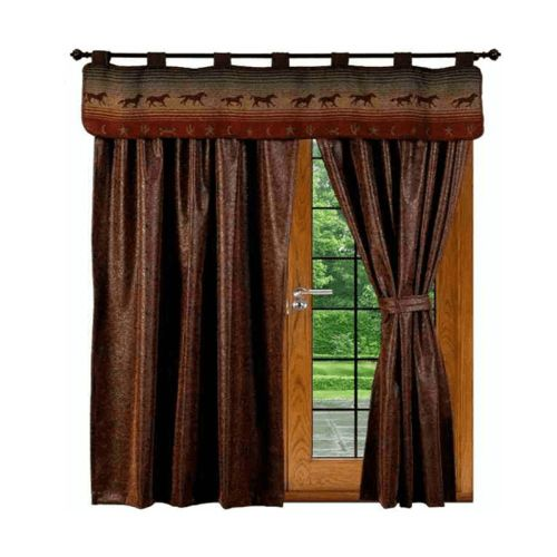 1000+ ideas about Western Curtains on Pinterest | Western homes ...