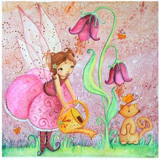 aquarelle-pour-une-commande-personnalisée-de-fée-qui-arrose-une-fleur-342x1024
