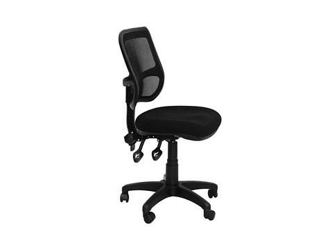 C09 & C11 - Mesh Chair in Black Fully Ergonomic With a 5 Year Warranty