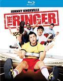 The Ringer [Blu-ray] [Eng/Fre/Spa] [2005]