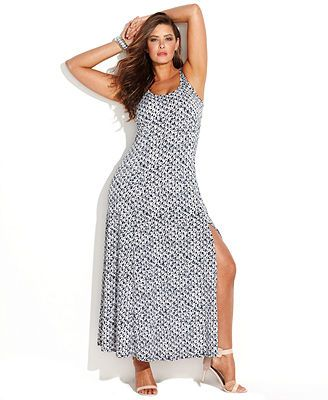 Michael kors plus size dresses