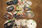 17 Game XBOX 360 Wholesale Bundle Lot Skyrim Final Fantasy Mass Effect .99 Start