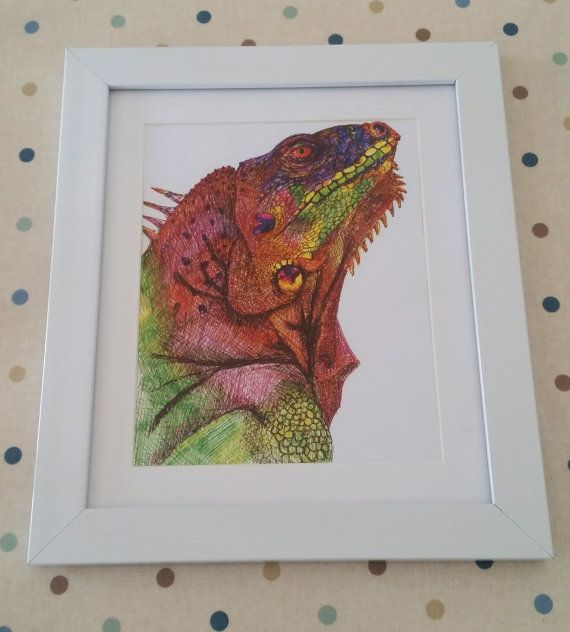 Check out this item in my Etsy shop https://www.etsy.com/uk/listing/246005286/mr-iguana