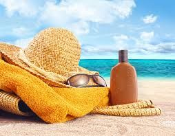 2 in 3 Australians are diagnosed with breast cancer by the time they are 70. Be one of those 33% of people and protect yourself! You can still be out on the beach, but make sure you Slip Slop Slap and put sunscreen on.