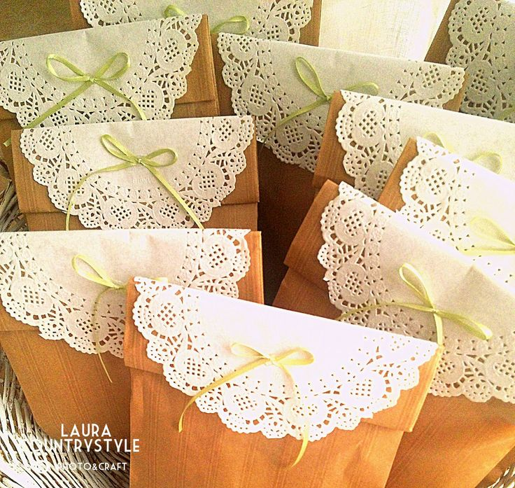 Diy: #2 Wedding Favor