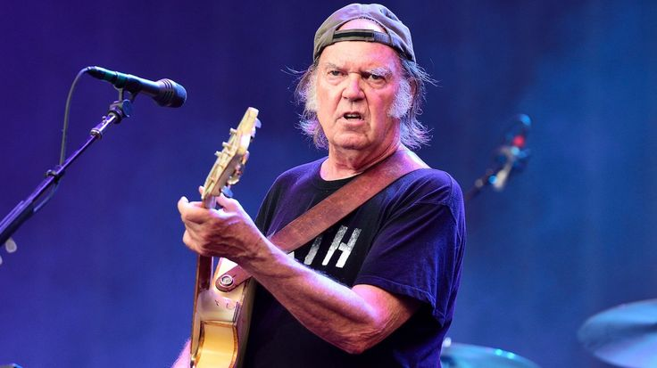 No more non organic t-shirts allowed at Neil Young concerts http://www.rollingstone.com/music/news/neil-young-urges-boycott-of-non-organic-cotton-20140804
