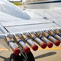 Weather Modification, Inc. Aerial Cloud Seeding - Weather Modification, Inc.