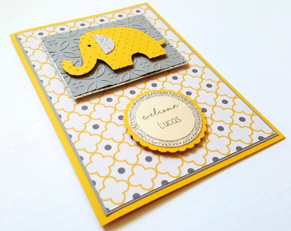 Check out this item in my Etsy shop https://www.etsy.com/ca/listing/464641610/baby-shower-card-handmade-greeting-card