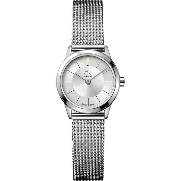 Minimal K3M23126 Calvin Klein Watch - Free Shipping | Shade Station