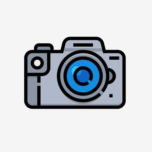 Camera Camera Clipart Creative Camera Png And Vector With Transparent Background For Free Download Photo Editor Logo Background Images For Editing Photographer Logo