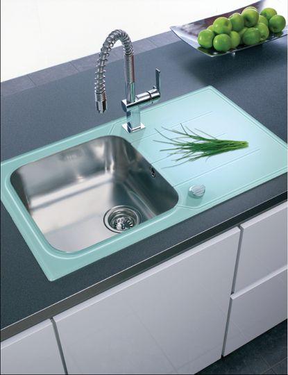 Treitner Wohndesign | Spüle