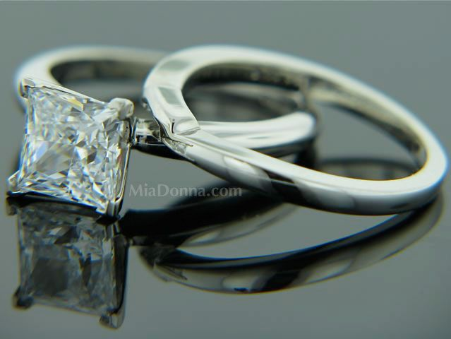 Cool tiffany wedding rings Bing Images