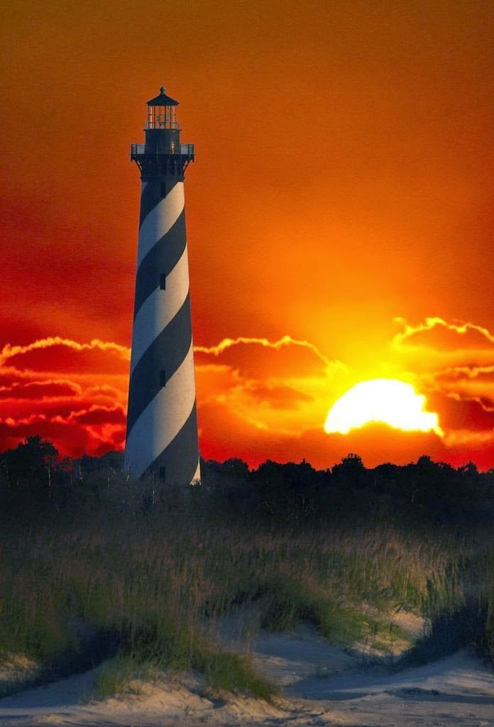 Cape Hatteras - North Carolina