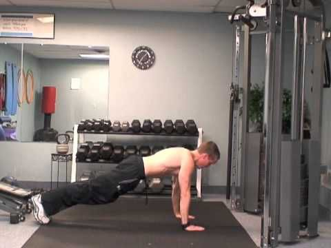 Army Workout-Workout For Our Army Men + Women!