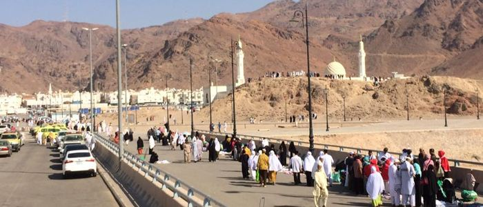Hajj and Umrah flights – Muslims from all over the world travel to the city of Makkah to offer pilgrimage to the house of Allah. Hajj is one of the five pillars of Islam. It is the most divine and sacred journey, one can ever make.   #Hajj #Umrah #Flights #Muslim #USA