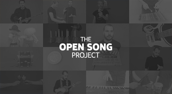 Nokia Lumia 920 & Spleen United: The Open Song Project on Behance