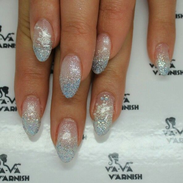 Nail Extensions Gel: 1000+ Ideas About Gel Nail Extensions On Pinterest