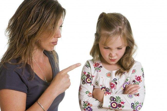 Πώς θα κάνετε τα παιδιά να υπακούουν στους κανόνες σας