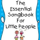 20 Classic Songs for Little People including:1. A Tisket A Tasket2. Boom Boom Aint it great to be Crazy3. Alice the Camel4. All the Pretty Lit...
