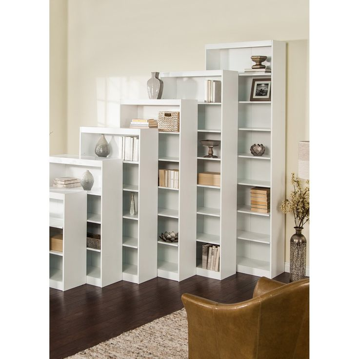 25 best images about brainstorm living room bookshelves on – White Bookcases for Sale