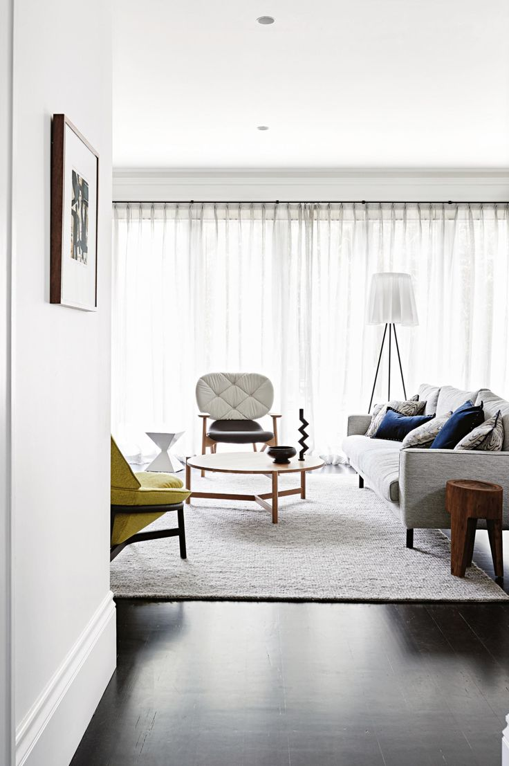 Renovation ideas from a classic home fit for forever. Photography by Eve Wilson.