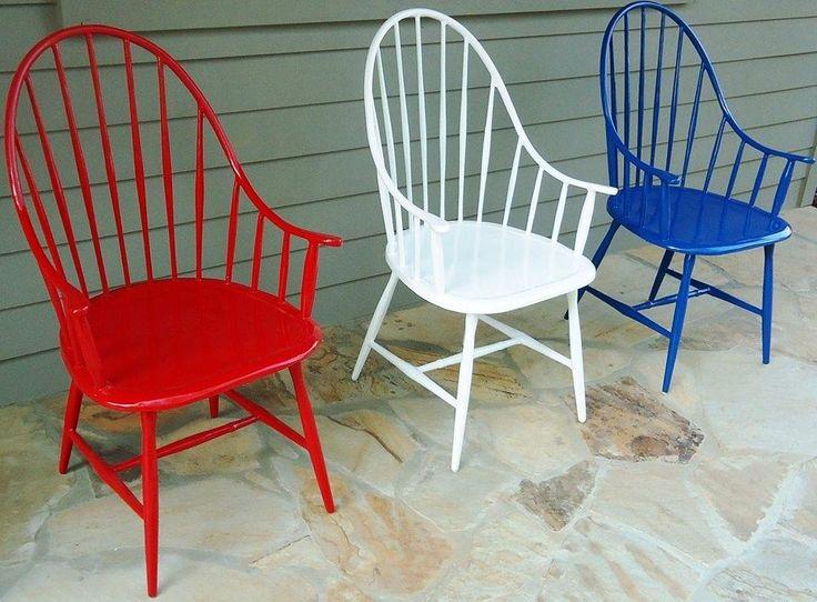 Cast Aluminum Windsor Chairs in multiple colors   Outdoor Inspiration    Pinterest   Windsor F C. Cast Aluminum Windsor Chairs in multiple colors   Outdoor