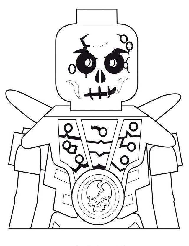 Coloring Rocks Lego Movie Coloring Pages Halloween Coloring Pages Lego Coloring Pages