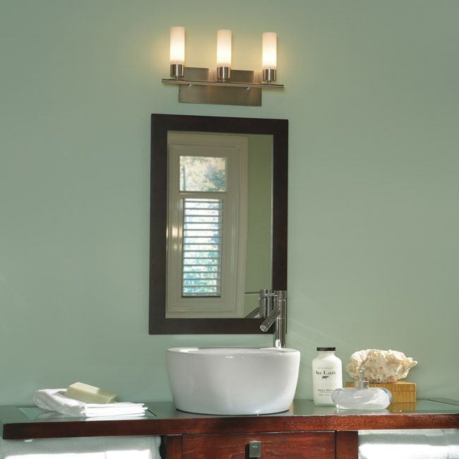 The 49 best Bathroom Lighting images on Pinterest | Bathroom ...