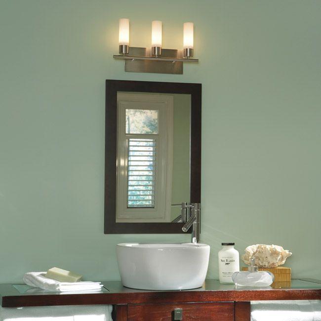 Brilliant Best Bathroom Light Fixtures By Tech Lighting For Inspiration