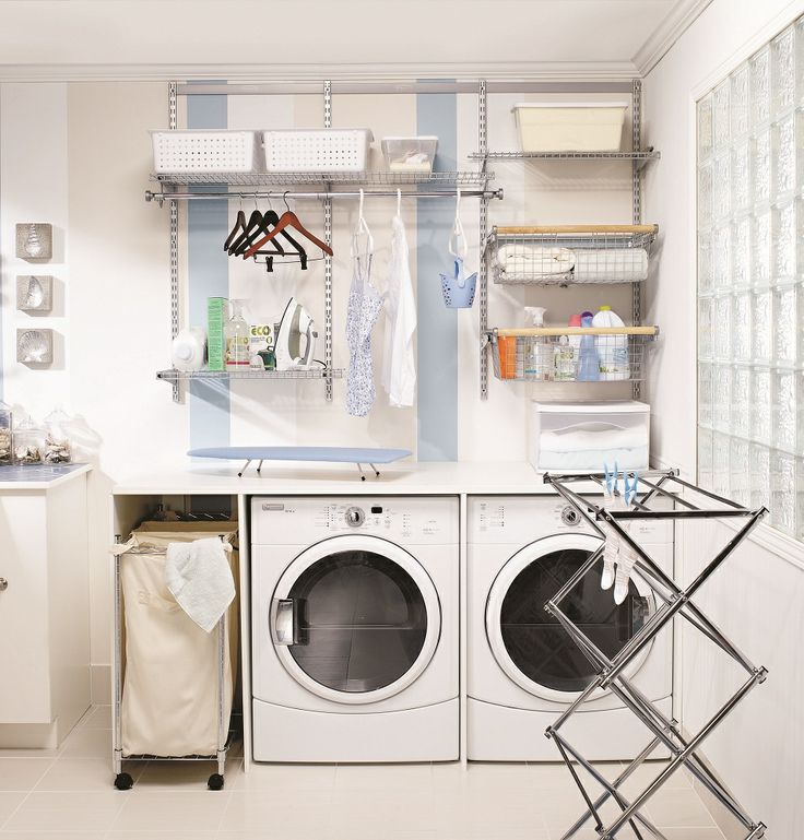 Best Laundry Room Location: 11 Best Images About The Laundry Room