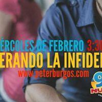 Superando la Infidelidad Parte 1 at Nueva Vida 97.7 FM by Peter Burgos Vega MFT on SoundCloud