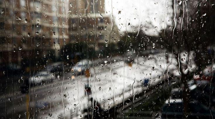Yağmuru ve Kapalı Havayı Seven İnsanların Anlayabileceği Şeyler - Ekşi Şeyler