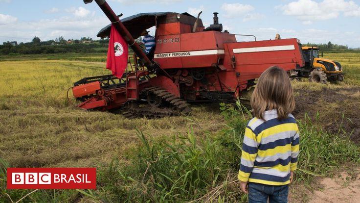 Movimento reforça aposta no discurso da agroecologia para defender reforma agrária e conseguir apoio na sociedade.