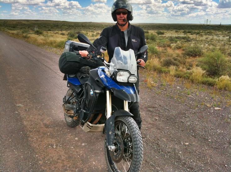 Karoo Desert nr Sutherland SA